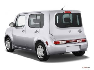 2011 Nissan Cube Service and Repair Manual Software