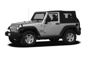 JEEP Wrangler 2011-2012 Factory Service Repair Manual
