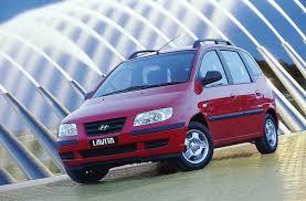 Hyundai Lavita 2001 - 2010 Service Repair Manual