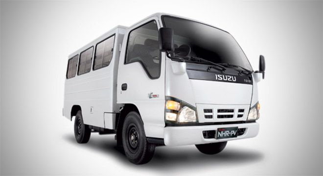 Isuzu Nhr Nlr Nmr Nnr Npr Nps Nqr Truck 2007-2010 Service and Repair Manual