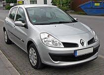 Renault Clio Iii Body Repair Manual