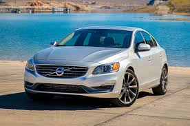 2014-2015 Volvo S60 and V60 Electrical Wiring Diagrams
