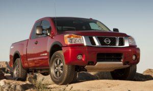 2015 Nissan Titan Repair and Service Manual