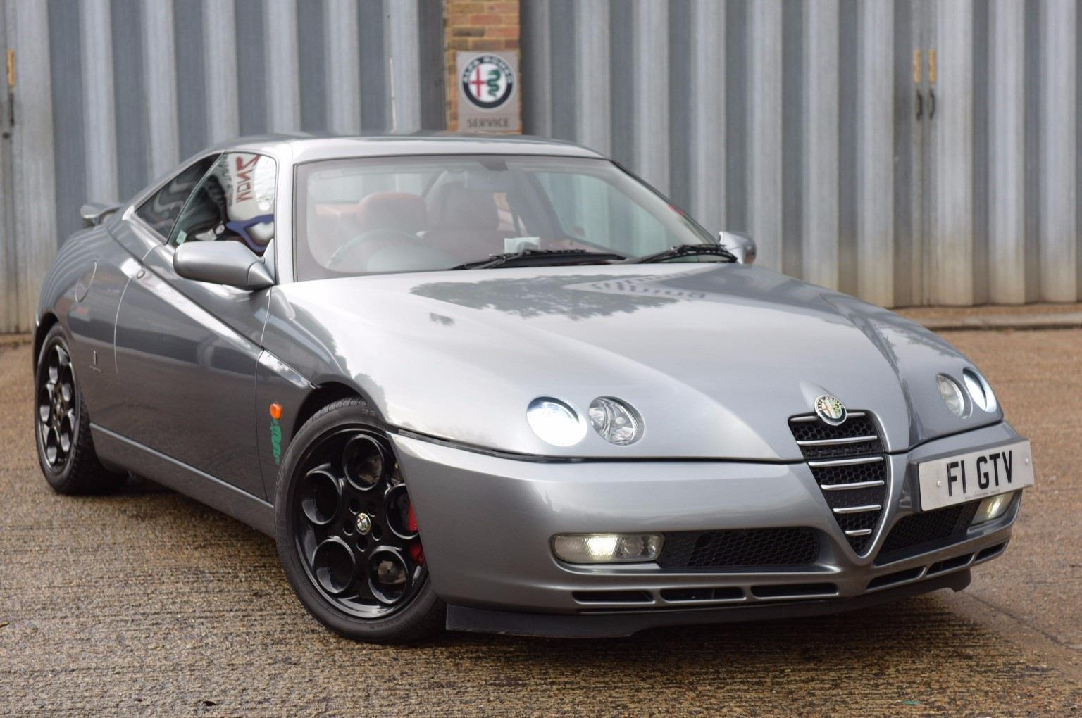 Alfa Romeo GTV and Spider Workshop Service Manual