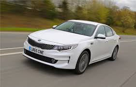 Kia Optima Tf 2016 Full Service Repair Manual