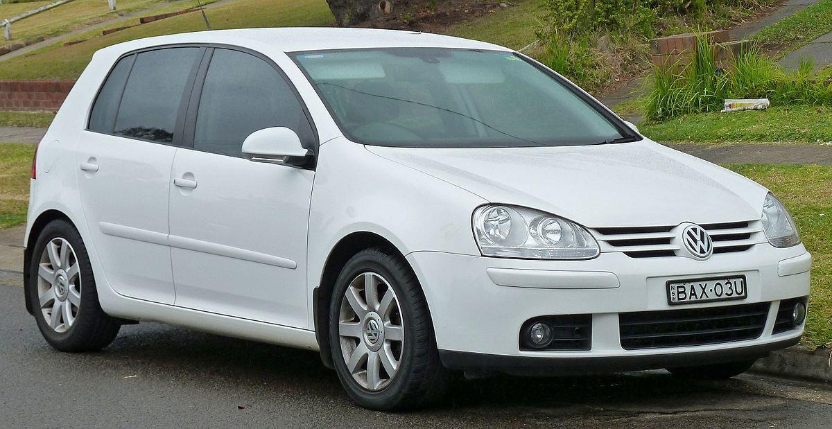 VW Volkswagen Golf V, Golf 5 Plus, Touran, Jetta Service Manual
