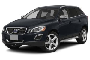 2013 Volvo XC60 Electrical Wiring Diagrams