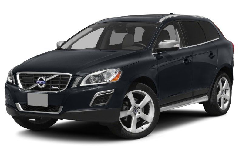 2013-2014 Volvo XC60 Electrical Wiring Diagrams