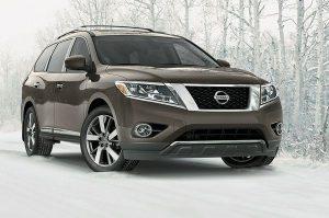 Nissan Pathfinder 2015 Workshop Service Repair Manual